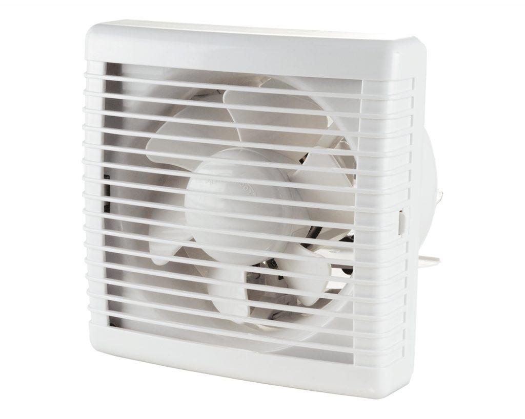 Реверсивный вентилятор Домовент 230 ВВР